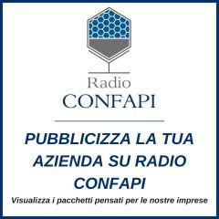 PUBBLICIZZA LA TUA IMPRESA IN RADIO