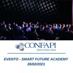 EVENTO - SMART FUTURE ACADEMY