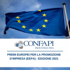 Premi europei per la promozione d'impresa