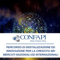 Accordo tra Confapi, Amazon e il Politecnico di Milano - Digitalizzazione ed Innovazione